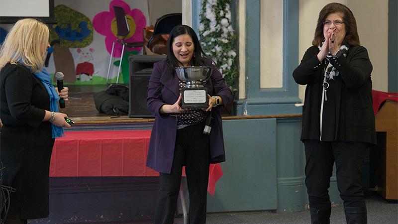 Imagine That Lawrence Ma >> Massachusetts School Named Imagine Literacy Bowl Champion