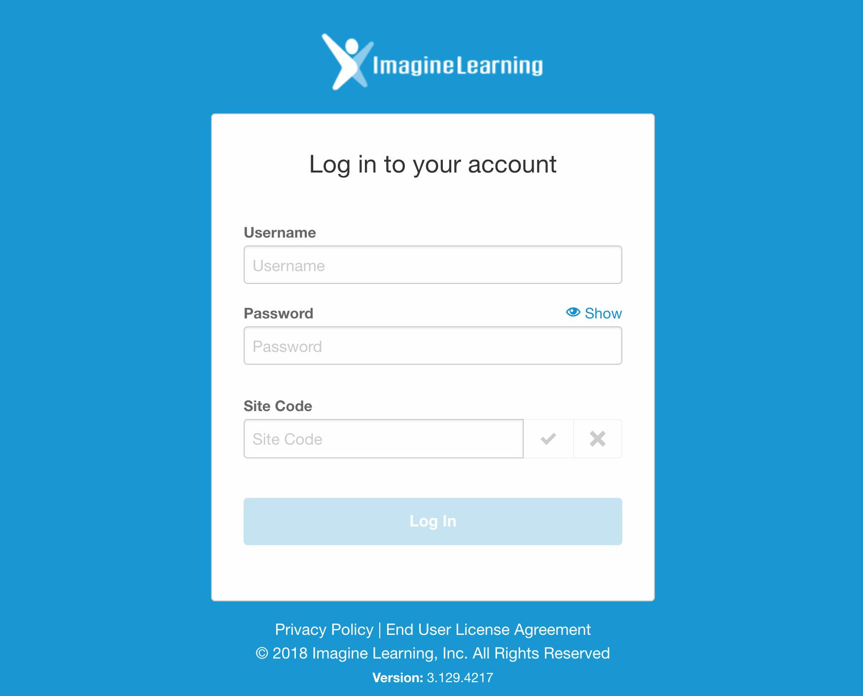Imagine Language & Literacy app | Imagine Learning Support