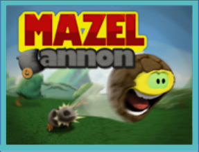 Mazel Cannon