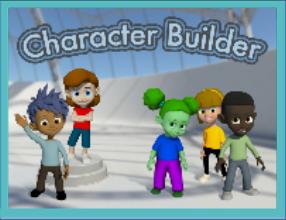 Character Builder
